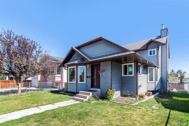 2214 19 Street NE, Calgary, AB T2E 8G7 (#A1029134) :: Canmore & Banff