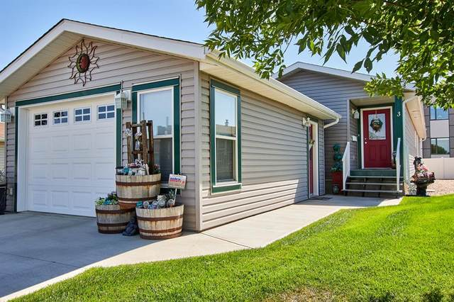 3 Chartwell Place SE, Medicine Hat, AB T1B 0E2 (#A1029139) :: Canmore & Banff