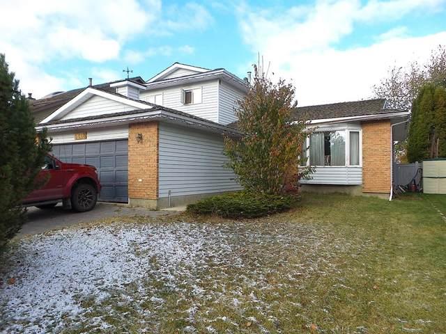 9618 62 Avenue, Grande Prairie, AB T8W 2C1 (#A1029192) :: Canmore & Banff
