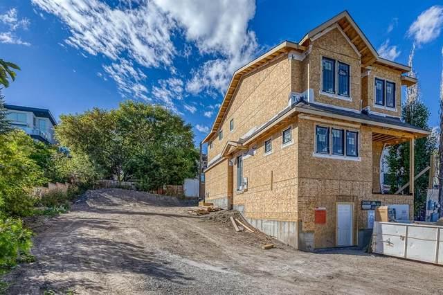 1109 Maggie Street SE, Calgary, AB T2G 4L8 (#A1029205) :: Redline Real Estate Group Inc