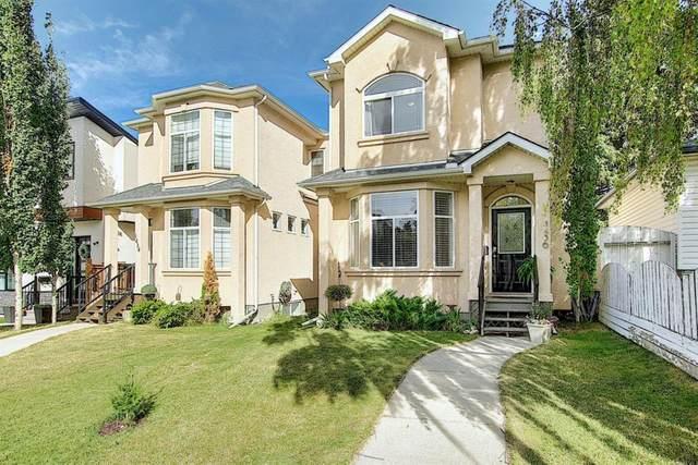 1436 41 Street SW, Calgary, AB  (#A1029209) :: Calgary Homefinders