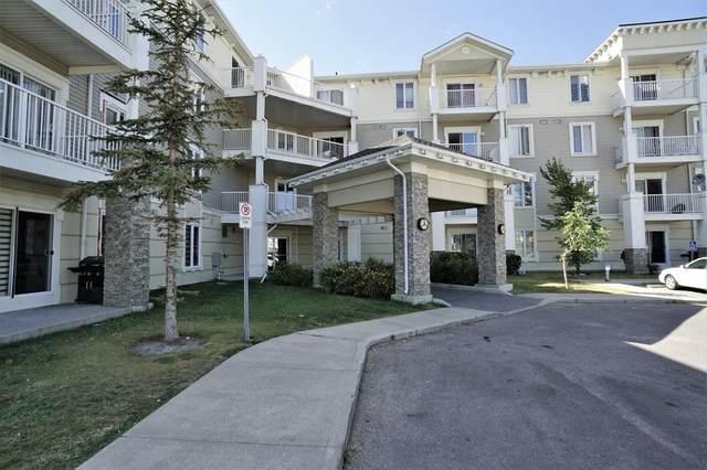 1140 Taradale Drive NE #2221, Calgary, AB T3J 0G1 (#A1029218) :: Redline Real Estate Group Inc
