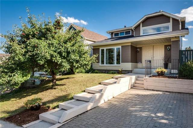 31 Strathearn Crescent SW, Calgary, AB T3H 1R3 (#A1029297) :: Redline Real Estate Group Inc