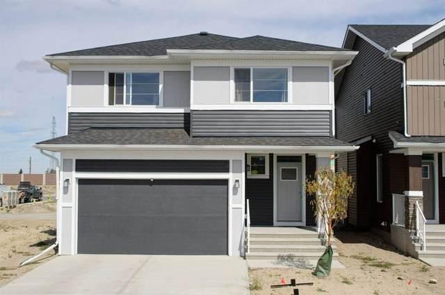 13 Red Sky Road, Calgary, AB T3N 1P8 (#A1029393) :: Calgary Homefinders
