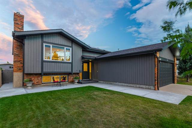 9544 Oakland Way SW, Calgary, AB T2V 4G5 (#A1029403) :: Redline Real Estate Group Inc