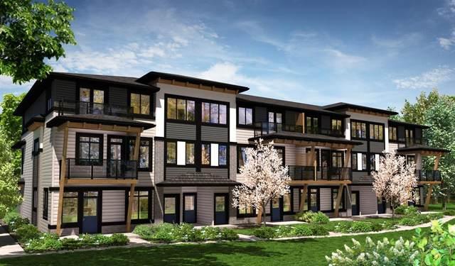 248 Seton Passage SE, Calgary, AB T3M 3A7 (#A1029458) :: Western Elite Real Estate Group