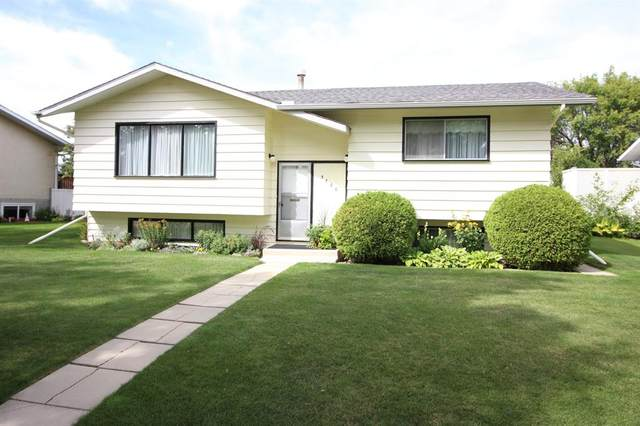 5720 Marler Drive, Camrose, AB T4V 2S8 (#A1029493) :: Canmore & Banff