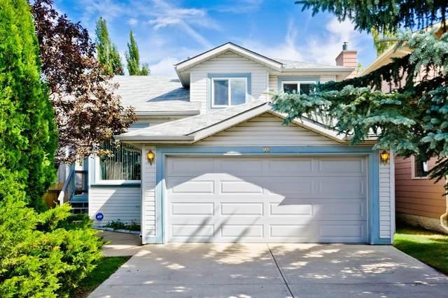 20 Shawinigan Road SW, Calgary, AB T2Y 2V6 (#A1029512) :: Canmore & Banff