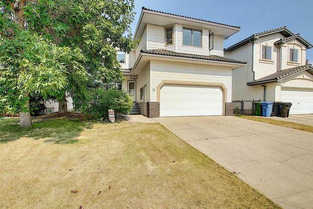 11 Hamptons Grove NW, Calgary, AB T3A 5C2 (#A1029549) :: Calgary Homefinders