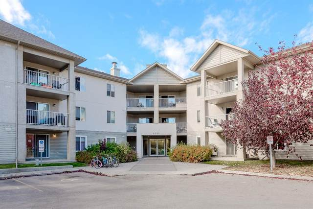 4000 Citadel Meadow Point NW #207, Calgary, AB T3G 5N5 (#A1029553) :: Western Elite Real Estate Group