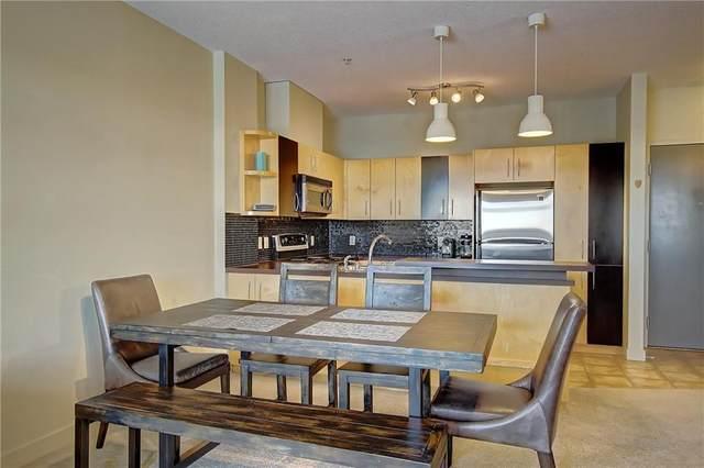 69 Springborough Court SW #234, Calgary, AB T3H 5V5 (#A1029583) :: Calgary Homefinders