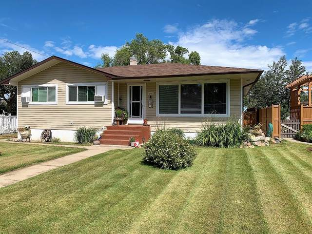 720 5 Avenue W, Brooks, AB T1R 0E4 (#A1029692) :: Western Elite Real Estate Group