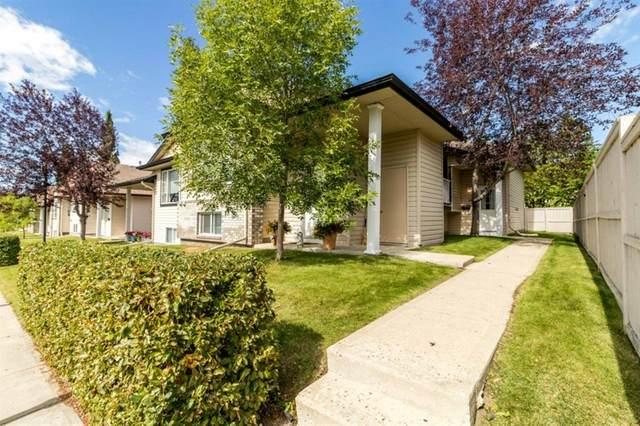 103 Addington Drive #14, Red Deer, AB T4R 3C6 (#A1029706) :: Redline Real Estate Group Inc
