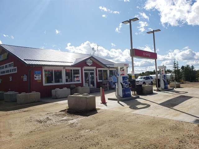 Rural Rural, Rural Ponoka County, AB T0C 2J0 (#A1029715) :: Redline Real Estate Group Inc