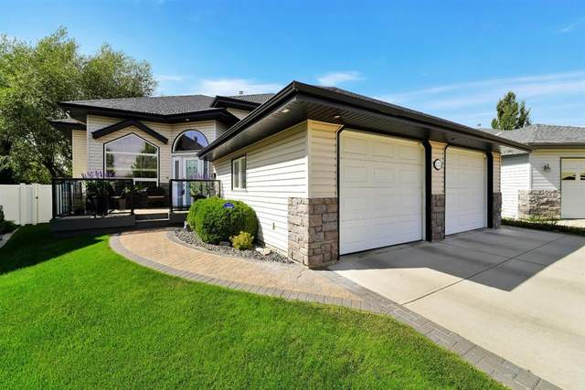 174 Asmundsen Avenue, Red Deer, AB T4R 2X5 (#A1029744) :: Canmore & Banff
