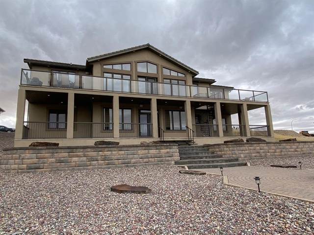 107 Vista Crescent, Rural Vulcan County, AB T0L 0R0 (#A1029772) :: Redline Real Estate Group Inc