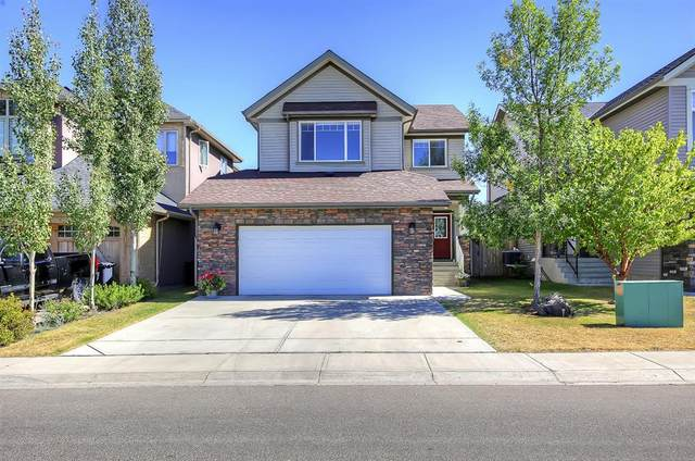 1406 Montgomery Way SE, High River, AB T1V 0B6 (#A1029779) :: Calgary Homefinders