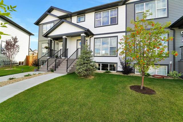 29 Hawthorn Place, Sylvan Lake, AB T4S 0S2 (#A1029844) :: Canmore & Banff