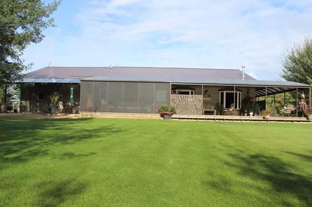 433042 Range Road 221 301B, Rural Ponoka County, AB T4J 1R1 (#A1029858) :: Redline Real Estate Group Inc