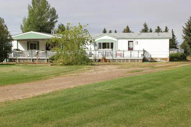 304082 Range Road 254, Rural Kneehill County, AB T0M 1J0 (#A1029907) :: Calgary Homefinders