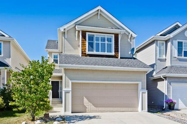 33 Cougartown Circle SW, Calgary, AB T3H 0A5 (#A1029991) :: Western Elite Real Estate Group