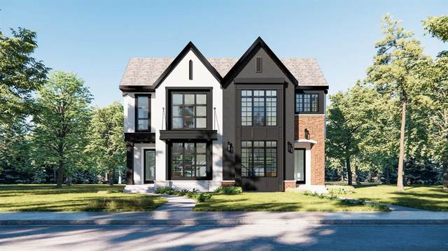 2413 31 Avenue SW, Calgary, AB T2T 1T9 (#A1030010) :: Canmore & Banff