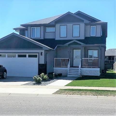 5 Southlands Boulevard SE, Medicine Hat, AB T1B 0L6 (#A1030090) :: Canmore & Banff