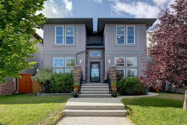 146 Evanston Way NW, Calgary, AB T3P 0E1 (#A1030104) :: Calgary Homefinders