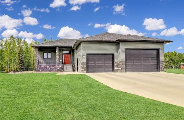 7720 64 Avenue, Rural Grande Prairie No. 1, County of, AB T0H 0G0 (#A1030149) :: Team Shillington | Re/Max Grande Prairie