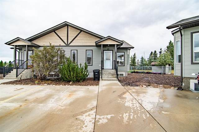 69 Winston Place, Blackfalds, AB T0M 0J0 (#A1030150) :: Western Elite Real Estate Group