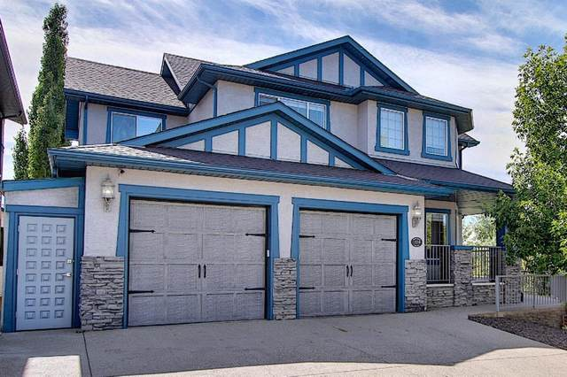 1739 Hidden Creek Way NW, Calgary, AB T3A 6H5 (#A1030185) :: Redline Real Estate Group Inc
