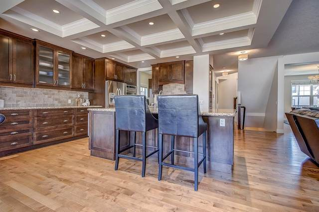 181 Aspen Stone Grove SW, Calgary, AB T3H 0M2 (#A1030212) :: Canmore & Banff