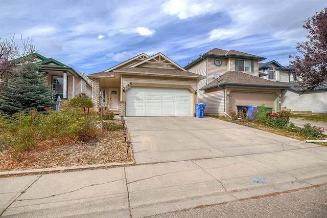 148 Mt Apex Green SE, Calgary, AB T2Z 2V5 (#A1030213) :: Redline Real Estate Group Inc