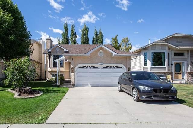 16269 Shawbrooke Drive SW, Calgary, AB T2Y 2Y3 (#A1030215) :: Canmore & Banff
