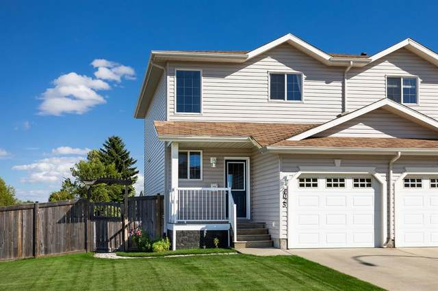 4025 69A Street Close, Camrose, AB T4V 4X9 (#A1030243) :: Western Elite Real Estate Group