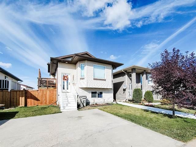13022 90 Street, Grande Prairie, AB T8X 0A9 (#A1030327) :: Canmore & Banff