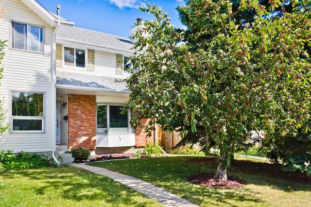 18 Woodfield Close SW, Calgary, AB T2W 3V1 (#A1030329) :: Western Elite Real Estate Group