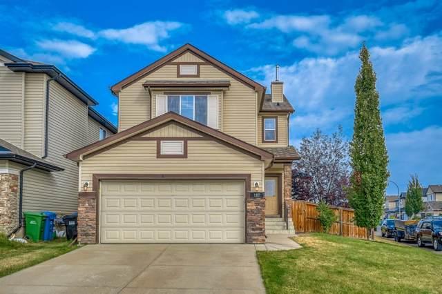 197 Everglen Crescent SW, Calgary, AB T2Y 5E6 (#A1030377) :: Redline Real Estate Group Inc