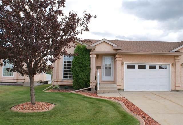 8927 105 Avenue, Grande Prairie, AB T8X 1H9 (#A1030449) :: Canmore & Banff