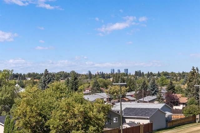 8045 24 Street, Calgary, AB T2C 0Z4 (#A1030465) :: Team J Realtors