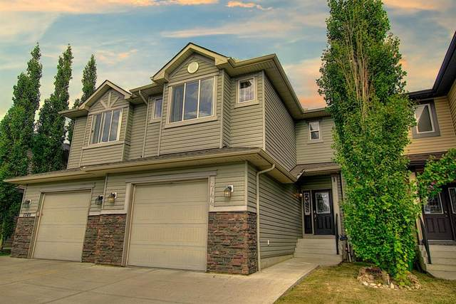 1744 Luxstone Drive SW, Airdrie, AB T4B 0H4 (#A1030492) :: Redline Real Estate Group Inc