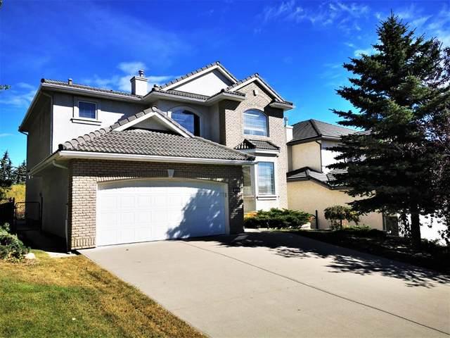 4686 Hamptons Way NW, Calgary, AB T3A 6N6 (#A1030518) :: Calgary Homefinders