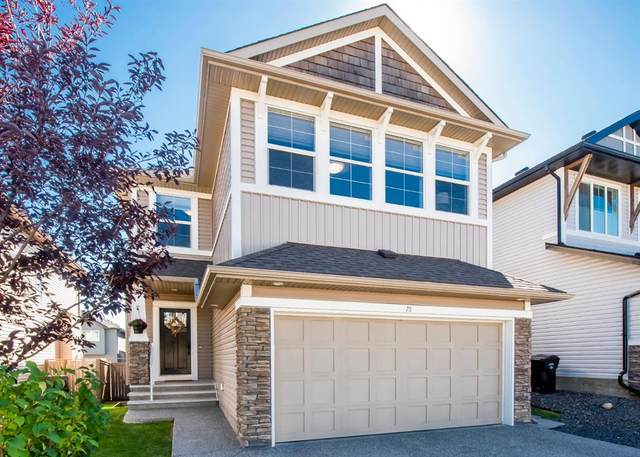 75 Evansview Park NW, Calgary, AB T3P 0J5 (#A1030531) :: Calgary Homefinders