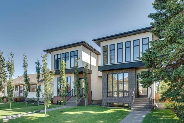 1714 26A Street SW, Calgary, AB T3C 1L1 (#A1030557) :: Canmore & Banff
