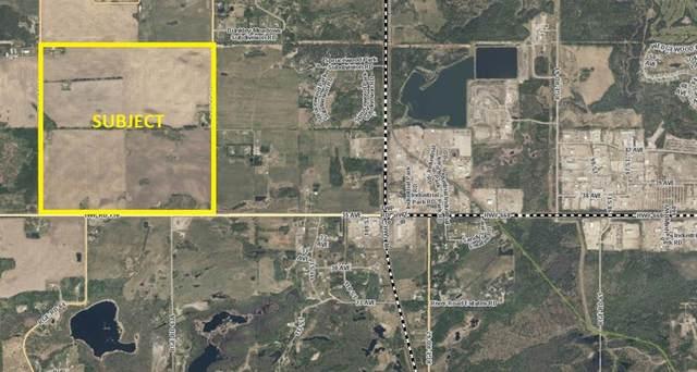 TWP RD 710 116 Street, Rural Grande Prairie No. 1, County of, AB T8V 4C7 (#A1030629) :: Team Shillington   Re/Max Grande Prairie