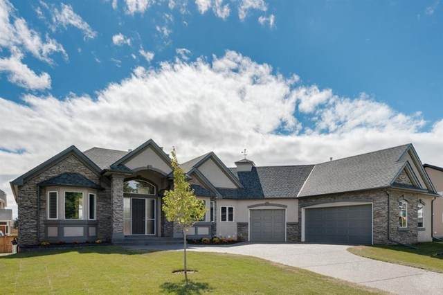 7007 11 Avenue SW, Calgary, AB T3H 2A7 (#A1030633) :: Canmore & Banff