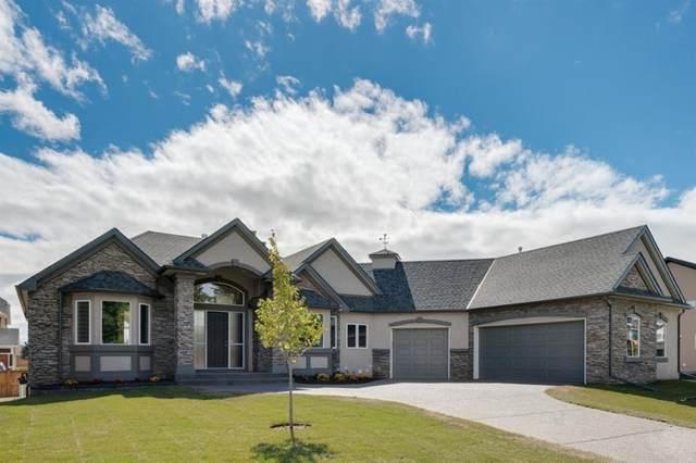 7007 11 Avenue SW, Calgary, AB T3H 2A7 (#A1030633) :: Calgary Homefinders