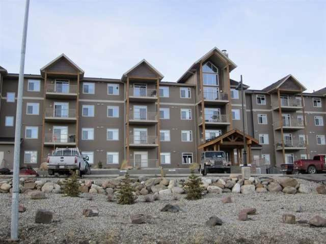 160 Moberly Road #304, Grande Cache, AB T0E 0Y0 (#A1030655) :: The Cliff Stevenson Group