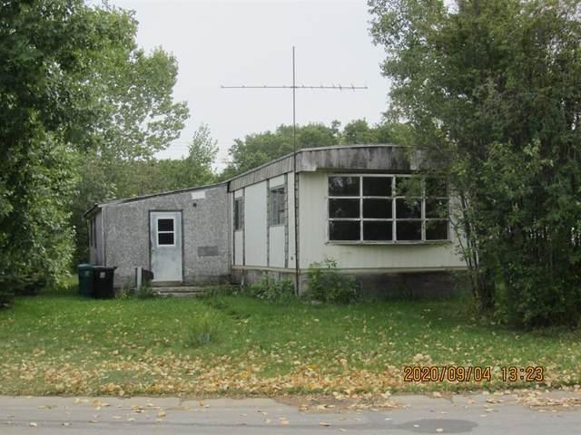 1116 7th Avenue, Beaverlodge, AB T0H 0C0 (#A1030665) :: Team Shillington   Re/Max Grande Prairie