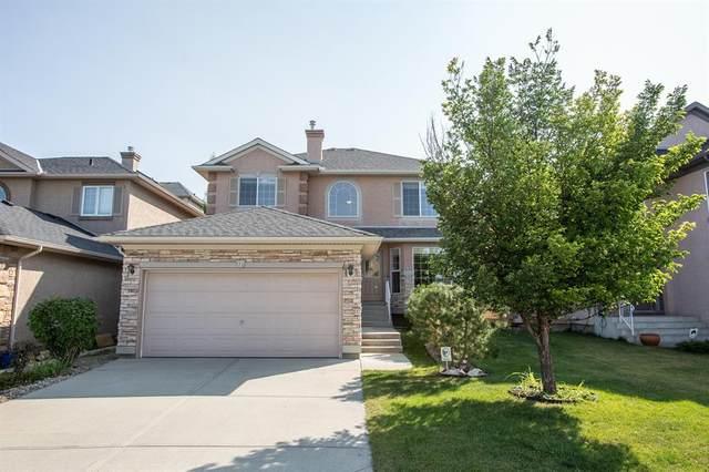 55 Sienna Park Crescent SW, Calgary, AB T3H 5K7 (#A1030726) :: Calgary Homefinders